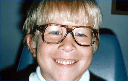 Children's Eyeglasses & Vision Lancaster, PA