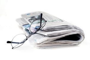 glasses-and-newspaper