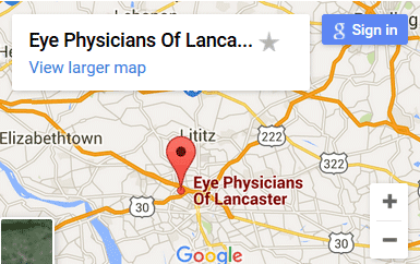 Eye Physicians of Lancaster, PA - Ophthalmologist